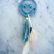 Dream catcher/smile1