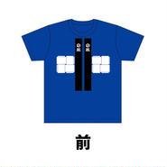 松前吏紗:り組Tシャツ(現品限り)