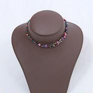 Beads[スワロフスキー:カラー]