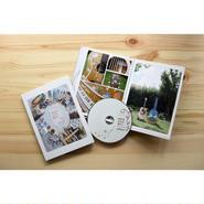 カキカキらららポロン(CD付き作品集)