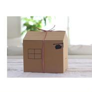 ハウス型ギフトボックス(大)箱のみ