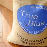 インドネシア クラシックマンデリン True Blue [深炒り]