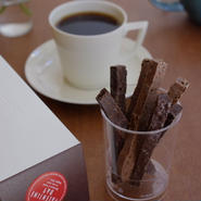 JalkCoffeeのコーヒーチョコレート