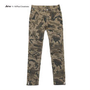 CAMOUFLAGE PANTS 049