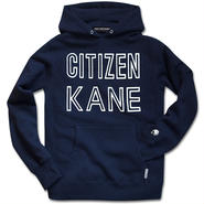 """CITIZEN KANE"" HOODIE SWEAT SHIRTS"