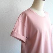 シンプルTシャツ2016 [ mos pink ]
