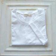 シンプルTシャツ2016[ white ]