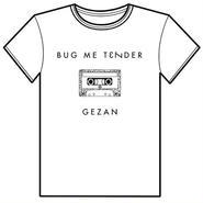 BUG ME TENDER T-shirt (音源ダウンロードコード付き)