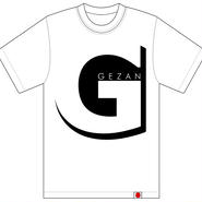 GEZAN 『BIG G』T-shirts