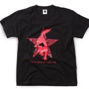 NEO TOKYO RAVE STYLE TOUR T-SHIRTS(黒)【予約商品】