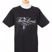 TL001  THE TOKYO LOCALS コラボレーションTシャツ