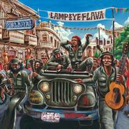 "RINO & DJ YAS ""LAMP EYE FLAVA"" / CD"