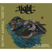 "DJ KEN ""TIGHT 19"" / Mix CD"
