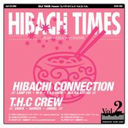 """HIBACHI TIMES Vol.2"" / CD"