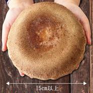 【3月13日収穫予定】巨大しいたけ(15cm以上/1枚)