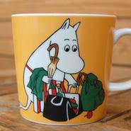 moomin mug 2014【188906 ママ】