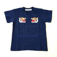 【Donkey Jossy】 刺繍Tシャツ