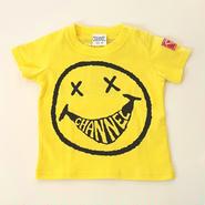 【CHANNEL】 Tシャツ (YELLOW)