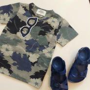 KM Tシャツ
