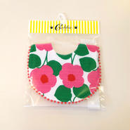【Caldia】花柄スタイ