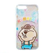 クマタン iPhone 7 ケース【KMTG-131】