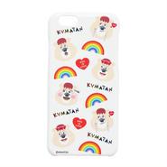 MOBILE KUMATAN iPhone 6 / 6s ケース【KMT-218】