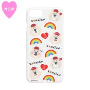 MOBILE KUMATAN iPhone 7 ケース【KMT-221】