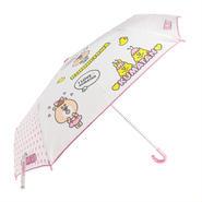 ミニクマタン折り畳み傘 【KMTG-079】
