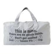 BIG BAG【KMT-207GY】
