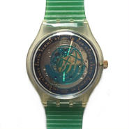 Swatch ‎– Time To Move (Used)