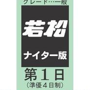 ボートレース若松 7月27日分
