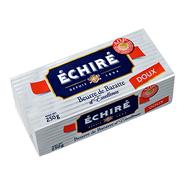 エシレ A.O.P. バター 板タイプ 食塩不使用<250g>
