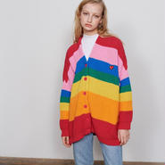 LAZY OAF/RAINBOW CARDIGAN