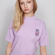 LAZY OAF/BAD BREATH T-SHIRT