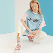 LAZY OAF/DO NOTHING TEE