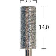 【URAWA D1705】スモールバレル ダイヤバー ファイン