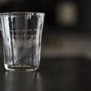 glass 手吹き M #2