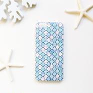 《受注販売:2週間〜3週間待ち》Leinani オリジナル モロッコ柄 iPhoneケース