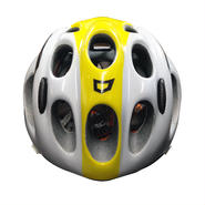 【限定品】Catlike 弱虫ペダル 小野田坂道モデル KOMPACT'O ヘルメット