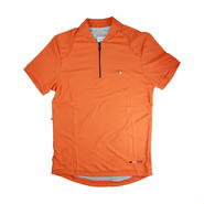 ASSOS DB Activity Polo SS Elastic Orange M
