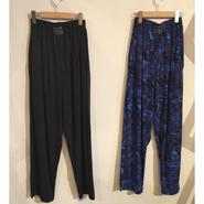 【CRAZEE WEAR】CLASSIC LINES BAGGY PANTS