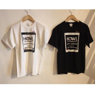 "【CITY LIGHTS BOOKSTORE】OAXACA ""HOWL"" TEE"