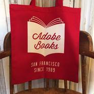 【Souvenir tote bag】Adobe BOOKS