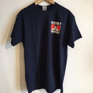 "【SFFD STATION 7】""ENGINE"" TEE"