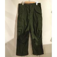【Military Dead-Stock】M-65 Field Pants