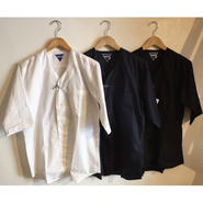 【BATTERSEA SHIRTS】J2-Vneck