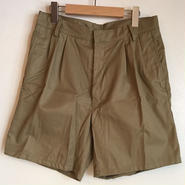 DEADSTOCK  ITALIAN ARMY SHORTS