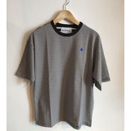 【NOMA t.d.】2Colors Big Tee-Border