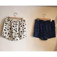 【NOMA t.d.】 Pajama Short