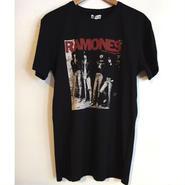 【WORN BY】Ramones
